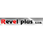 REVEL PLUS,s.r.o. – logo společnosti