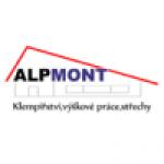 Bartoš Josef - Alpmont – logo společnosti