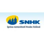 SNHK Správa nemovitostí Hradec Králové – logo společnosti