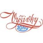 Hermanová Jana - Výšivky Jany – logo společnosti