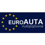 Viva Rent s.r.o. - EuroAUTA autopůjčovna osobních a dodávkových vozidel, mikrobusů – logo společnosti