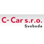 C - Car s. r. o. – logo společnosti