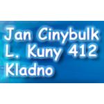 Cinybulk Jan – logo společnosti
