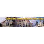 Základní škola Dobruška, Pulická – logo společnosti