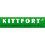 Kittfort Praha s.r.o. – logo společnosti
