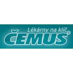 ČEMUS - lékárny na klíč – logo společnosti