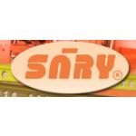 SÁRY s.r.o. – logo společnosti