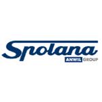 SPOLANA a.s. – logo společnosti