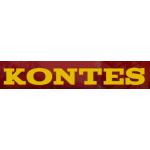 Ing. Luděk Tesák - KONTES – logo společnosti