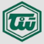 TIÚ-PLAST a.s. – logo společnosti