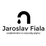 Fiala Jaroslav - vodárenství a rozvody plynu – logo společnosti