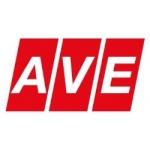 AVE CZ odpadové hospodářství s.r.o. (pobočka Mšeno) – logo společnosti