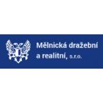 Mělnická dražební a realitní s.r.o. - Realitní poradna, reality, nemovitosti a dražby – logo společnosti