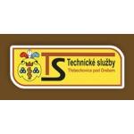 Technické služby Třebechovice pod Orebem – logo společnosti