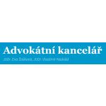 Advokátní kancelář, JUDr. Nedvěd Vladimír, JUDr. Šašková Eva – logo společnosti