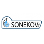 SONEKOV s.r.o. – logo společnosti