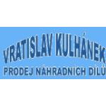 NÁHRADNÍ DÍLY VRATISLAV KULHÁNEK – logo společnosti