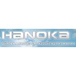 HANOKA - Ing. Marcel Hanzl – logo společnosti
