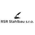RSR Stahlbau s.r.o. – logo společnosti