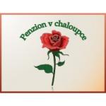Penzion v chaloupce – logo společnosti