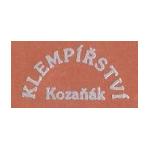 Jan Kozaňák - klempířství – logo společnosti