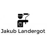 Landergot Jakub – logo společnosti