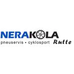 Ladislav Rutte - NERAKOLA – logo společnosti