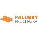 Dřevoprodej - Procházka – logo společnosti