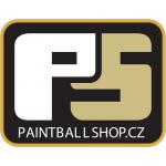 AGS Trade s.r.o.- PAINTBALLSHOP.CZ – logo společnosti