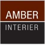 AMBER INTERIER s.r.o. – logo společnosti