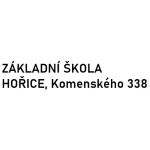 Základní škola, Hořice, Komenského 338, okres Jičín – logo společnosti