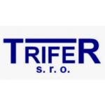 TRIFER, s.r.o. – logo společnosti