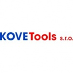 KOVE TOOLS s.r.o. – logo společnosti