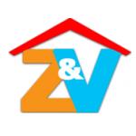 Zeisl Hugo- STAVEBNÍ FIRMA Z&V KLADNO – logo společnosti