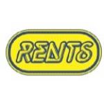 RENTS s.r.o. – logo společnosti