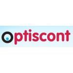 Optiscont s.r.o. – logo společnosti