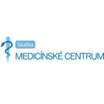 MEDICINSKÉ CENTRUM SKALKA, s.r.o. – logo společnosti