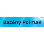 Hrubý Josef - Bazény Polman – logo společnosti