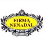 Nenadál Zdeněk - Rodinná firma Mělník – logo společnosti