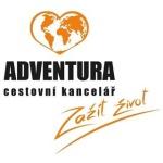 Adventura s.r.o. – logo společnosti