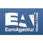EuroAgentur Hotels & Travel a.s. - hotelový řetězec – logo společnosti