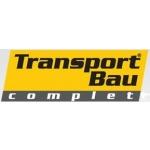 TRANSPORT BAU, s. r. o. – logo společnosti