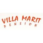 PENSION VILLA MARIT – logo společnosti
