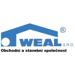WEAL spol. s r. o. – logo společnosti