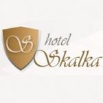 Hotel SKALKA – logo společnosti