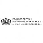The Prague British School – logo společnosti