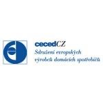 CECED CZ-Sdružení evropských výrobců domácích spotřebičů – logo společnosti