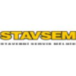 STAVební SErvis Mělník s.r.o. – logo společnosti