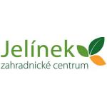 Petr Jelínek- Zahradnictví – logo společnosti