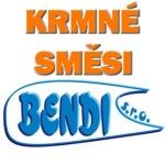 BENDI s.r.o. - krmiva – logo společnosti
